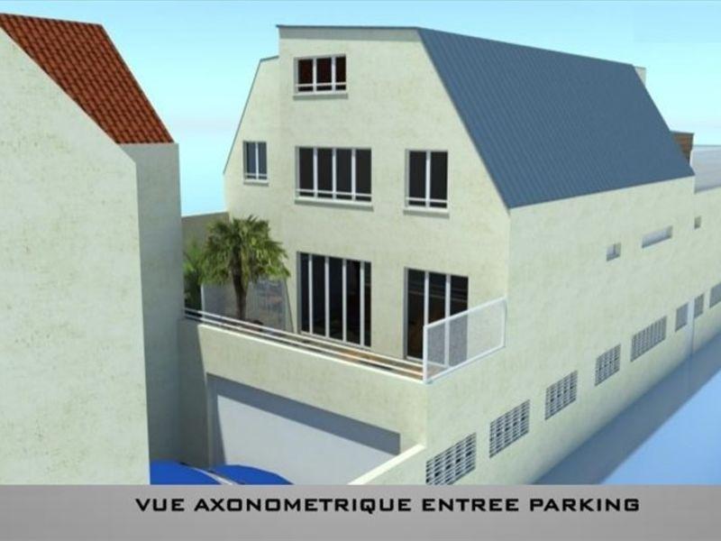 Venta  edificio Bezons 600000€ - Fotografía 1