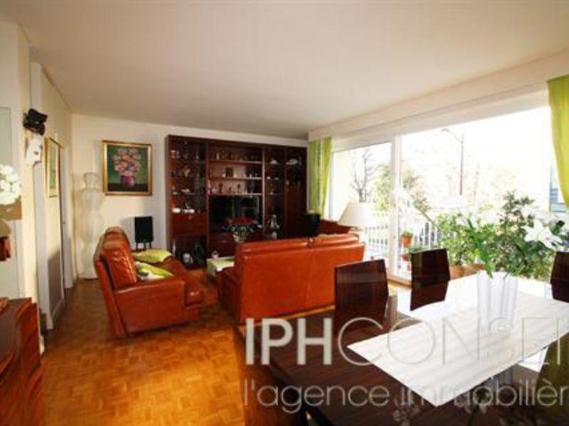 Vente appartement Neuilly sur seine 1250000€ - Photo 3