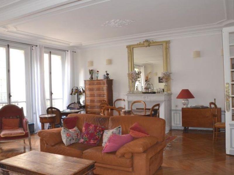 Sale apartment Neuilly sur seine 1495000€ - Picture 1