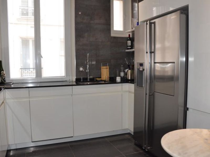 Sale apartment Neuilly sur seine 1495000€ - Picture 8