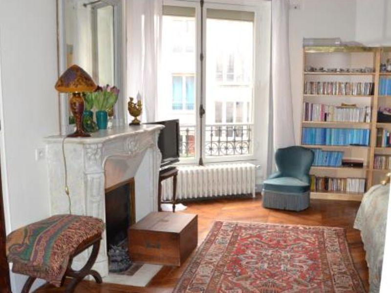 Sale apartment Neuilly sur seine 1495000€ - Picture 10