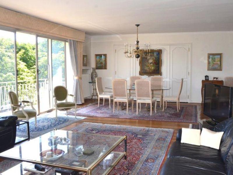 Sale apartment Neuilly sur seine 1740000€ - Picture 2