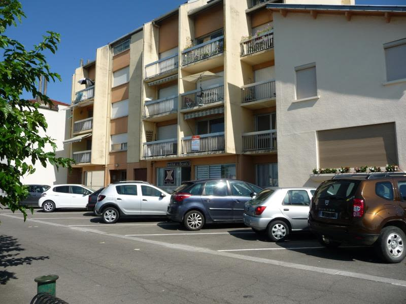 Vente appartement St jean de losne 28 400€ - Photo 2