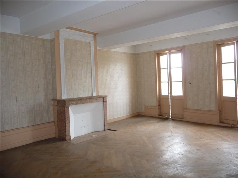 Vente maison / villa Seurre 79 000€ - Photo 2