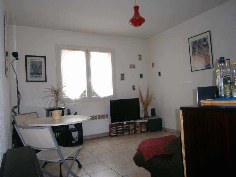 Affitto casa Villelongue de la salanque 612€ CC - Fotografia 3