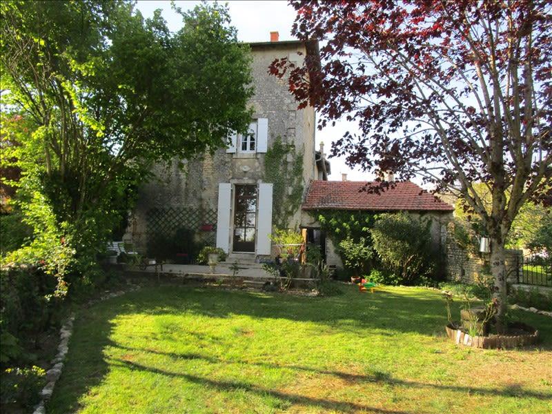 Vente maison / villa Cherveux 142900€ - Photo 1