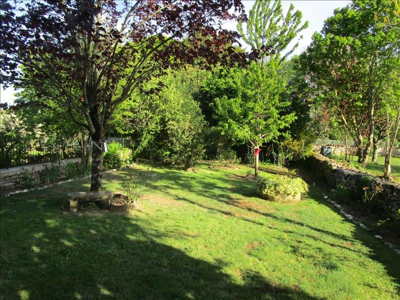 Sale house / villa Cherveux 142900€ - Picture 2