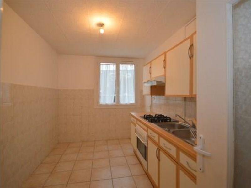 Sale apartment Seyssinet pariset 129500€ - Picture 1
