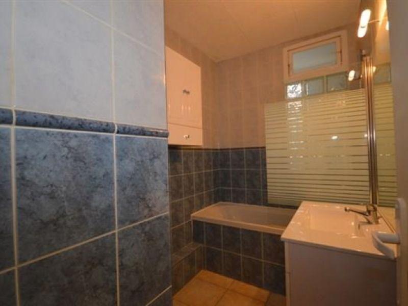 Sale apartment Seyssinet pariset 129500€ - Picture 5