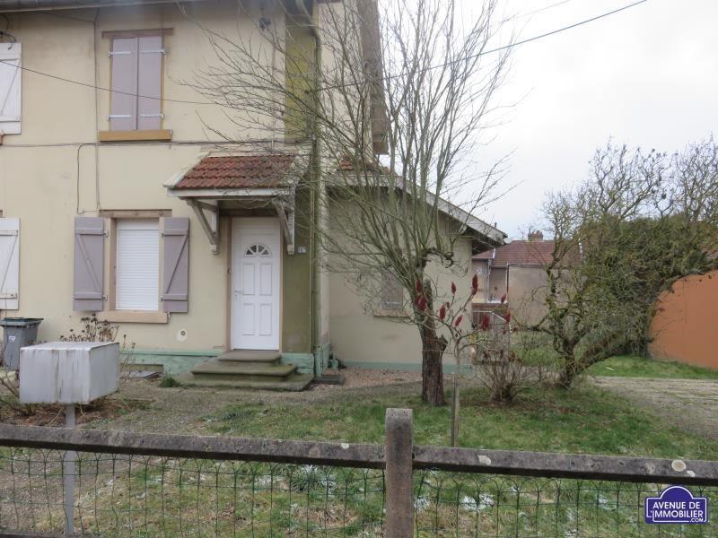 Vente maison / villa Moyeuvre grande 96500€ - Photo 1
