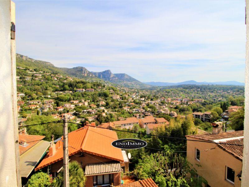 Sale house / villa Vence 390000€ - Picture 3