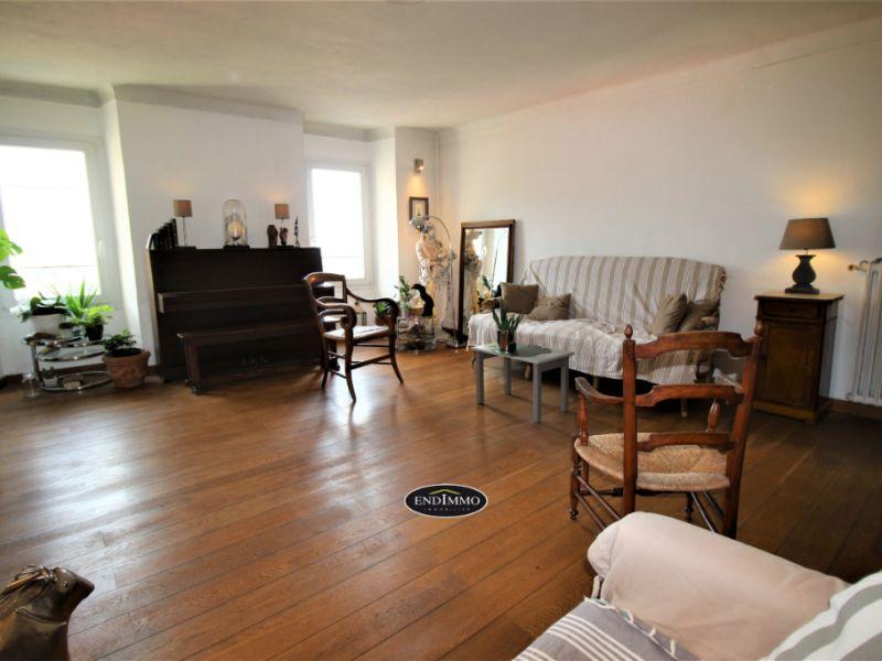 Sale house / villa Vence 390000€ - Picture 5