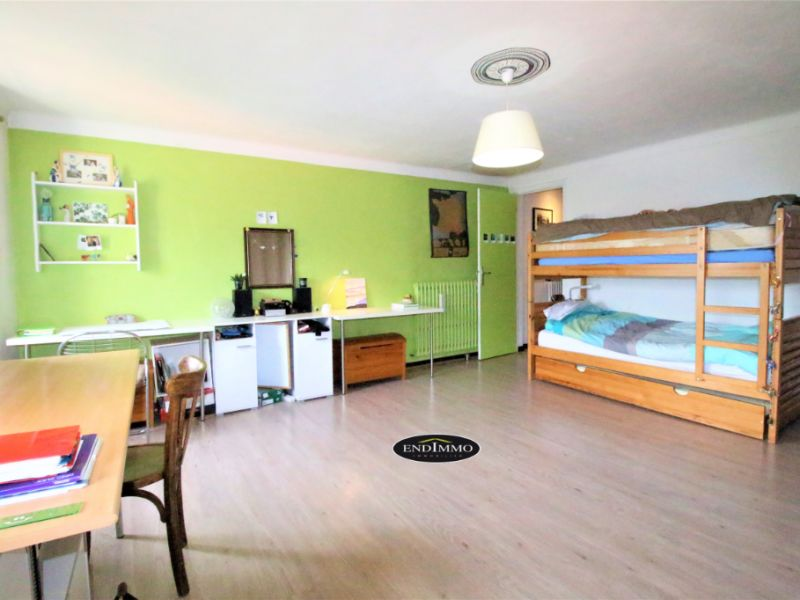 Sale house / villa Vence 390000€ - Picture 8