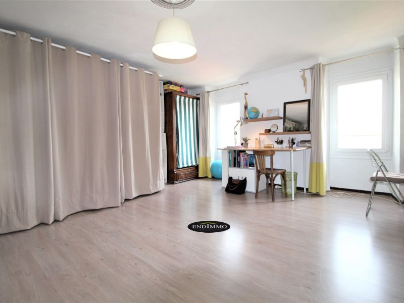Sale house / villa Vence 390000€ - Picture 9