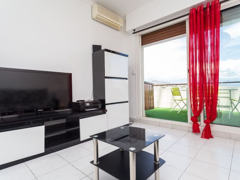 Sale apartment Nice 273000€ - Picture 4