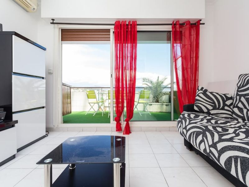 Sale apartment Nice 273000€ - Picture 5