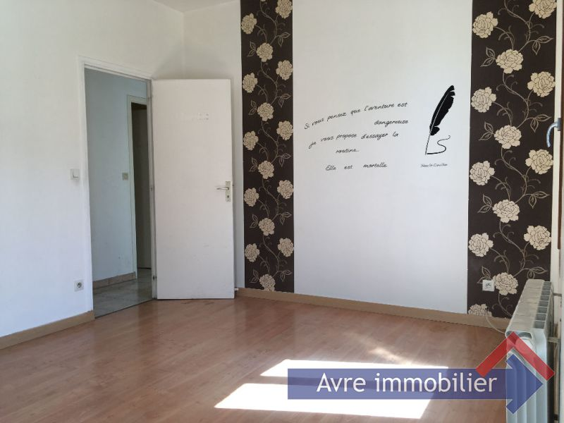 Location appartement Verneuil sur avre 440€ CC - Photo 1