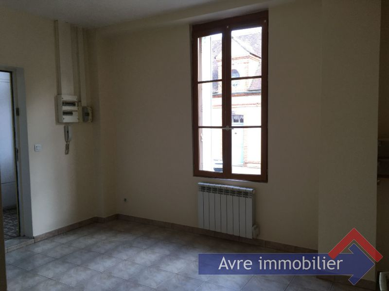Location appartement Verneuil sur avre 440€ CC - Photo 2