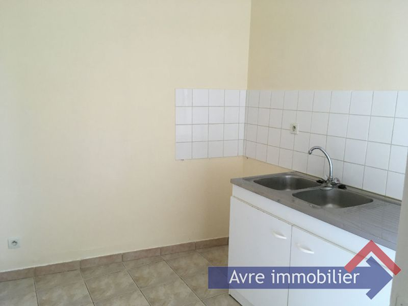 Location appartement Verneuil sur avre 440€ CC - Photo 5