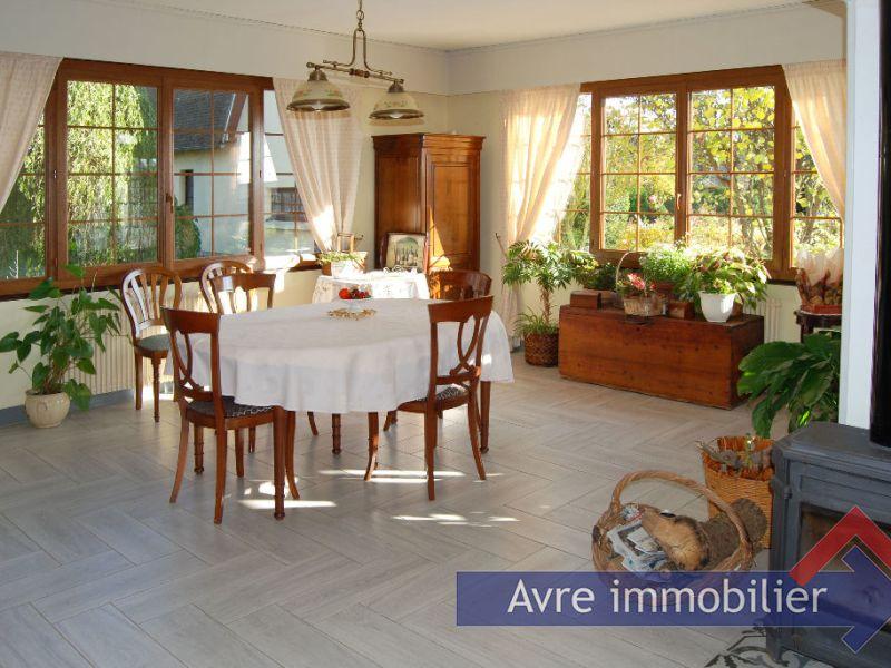 Vente maison / villa Verneuil d avre et d iton 285000€ - Photo 3