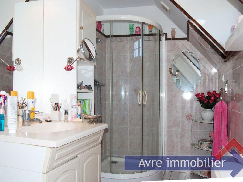 Sale house / villa Verneuil d avre et d iton 285000€ - Picture 5