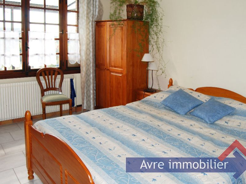 Vente maison / villa Verneuil d avre et d iton 285000€ - Photo 7