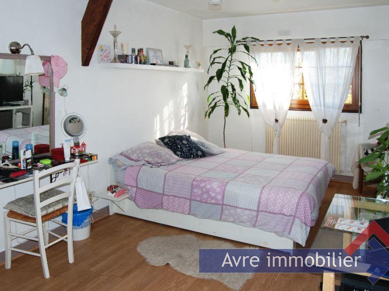 Vente maison / villa Verneuil d avre et d iton 285000€ - Photo 8