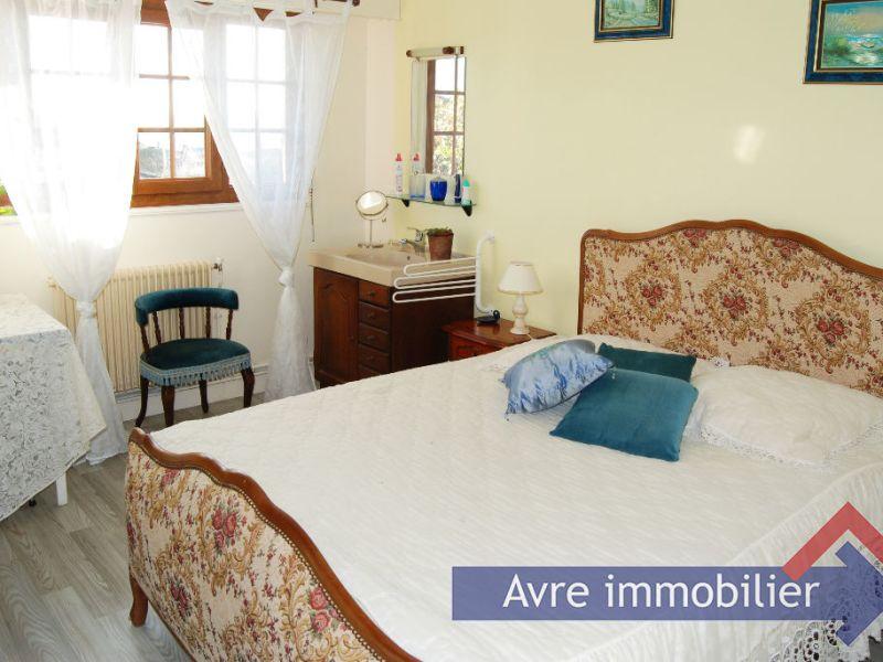 Sale house / villa Verneuil d avre et d iton 285000€ - Picture 9