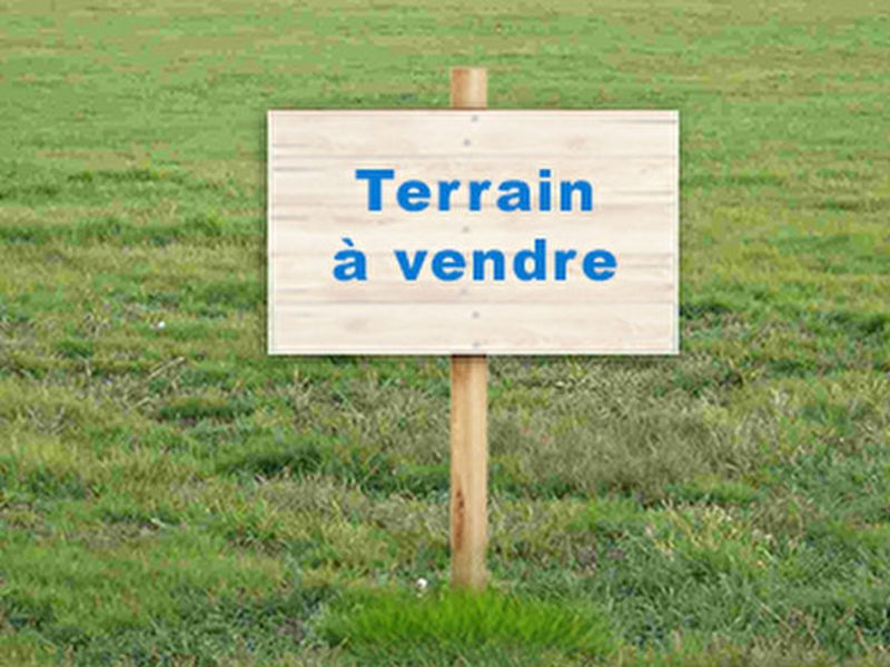 Vente terrain Breteuil 52 900€ - Photo 1