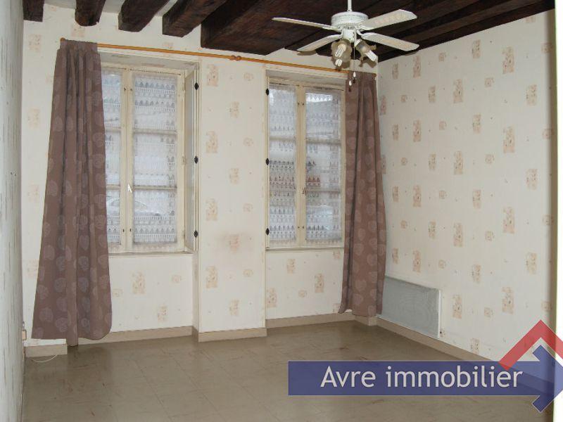 Sale apartment Verneuil d'avre et d'iton 53500€ - Picture 2