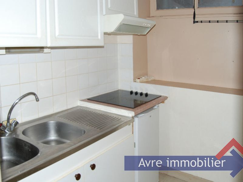 Sale apartment Verneuil d'avre et d'iton 53500€ - Picture 3