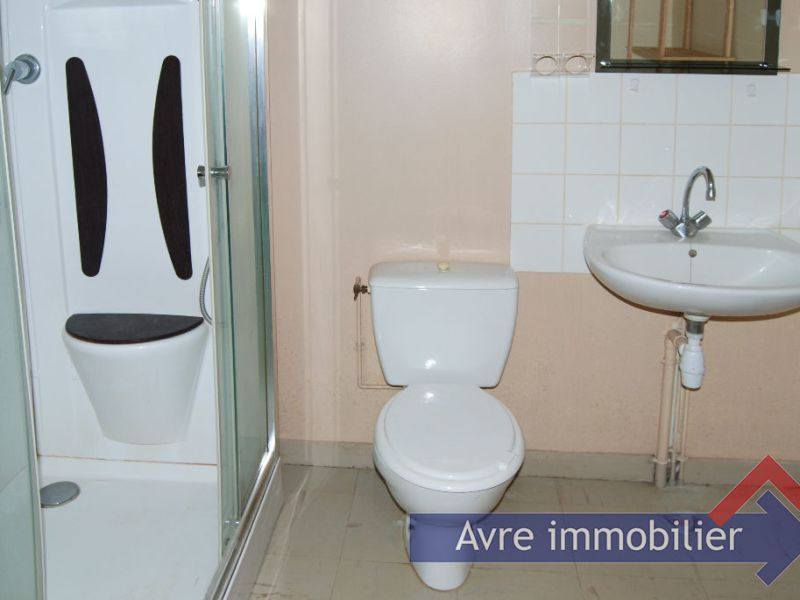 Sale apartment Verneuil d'avre et d'iton 53500€ - Picture 4