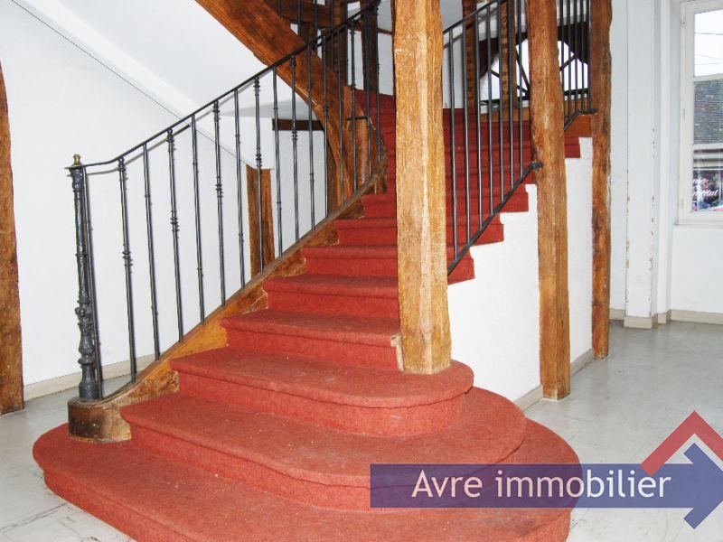 Sale apartment Verneuil d'avre et d'iton 53500€ - Picture 5