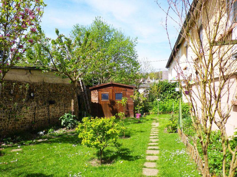 Vente maison / villa Verneuil d'avre et d'iton 218000€ - Photo 2