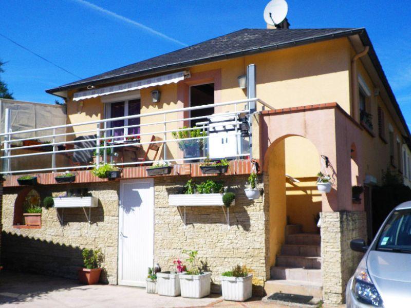 Vente maison / villa Verneuil d'avre et d'iton 218000€ - Photo 3