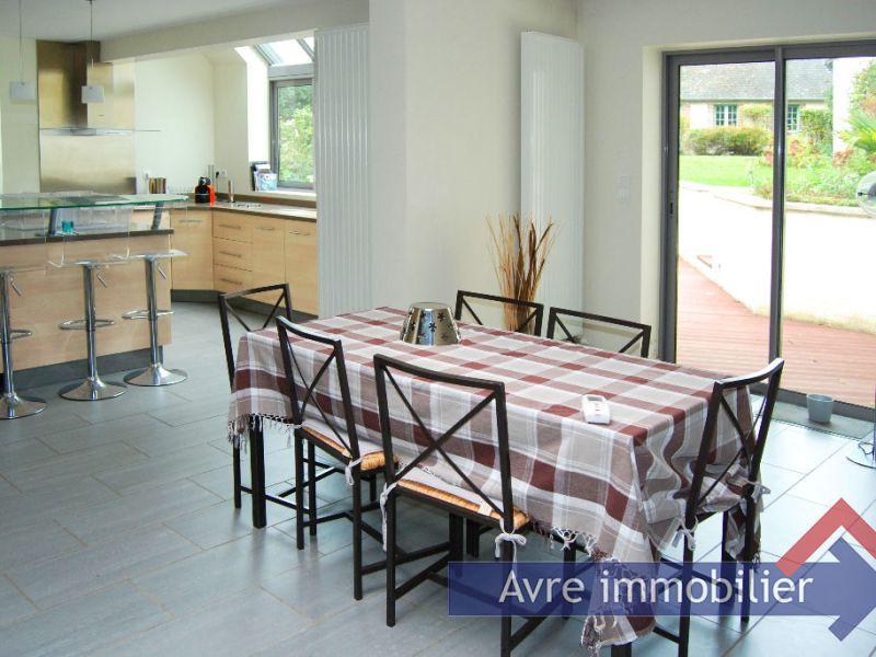 Vente maison / villa Verneuil d'avre et d'iton 335000€ - Photo 1
