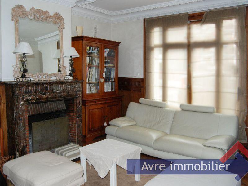 Vente maison / villa Verneuil d'avre et d'iton 335000€ - Photo 3