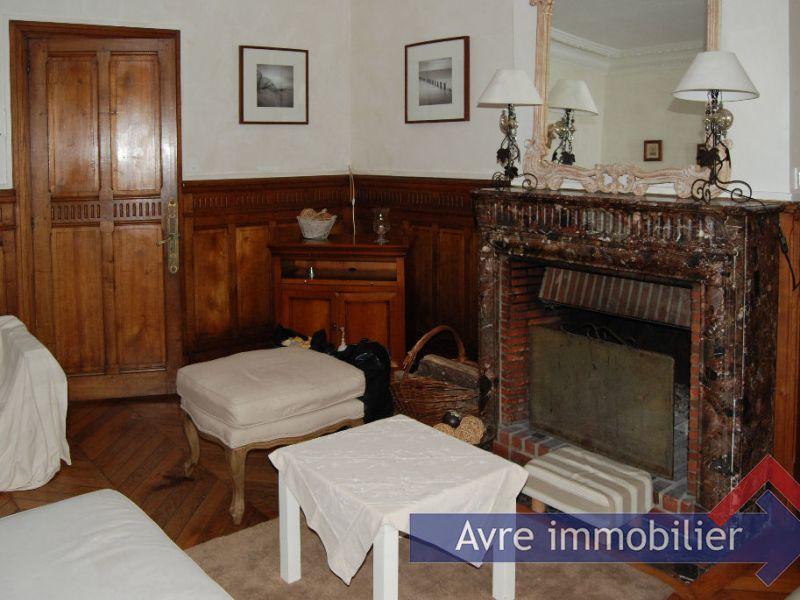 Vente maison / villa Verneuil d'avre et d'iton 335000€ - Photo 6