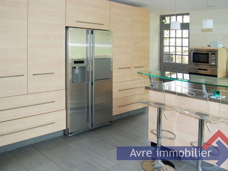 Vente maison / villa Verneuil d'avre et d'iton 335000€ - Photo 7