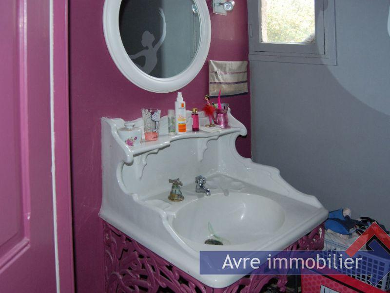 Vente maison / villa Verneuil d'avre et d'iton 335000€ - Photo 9