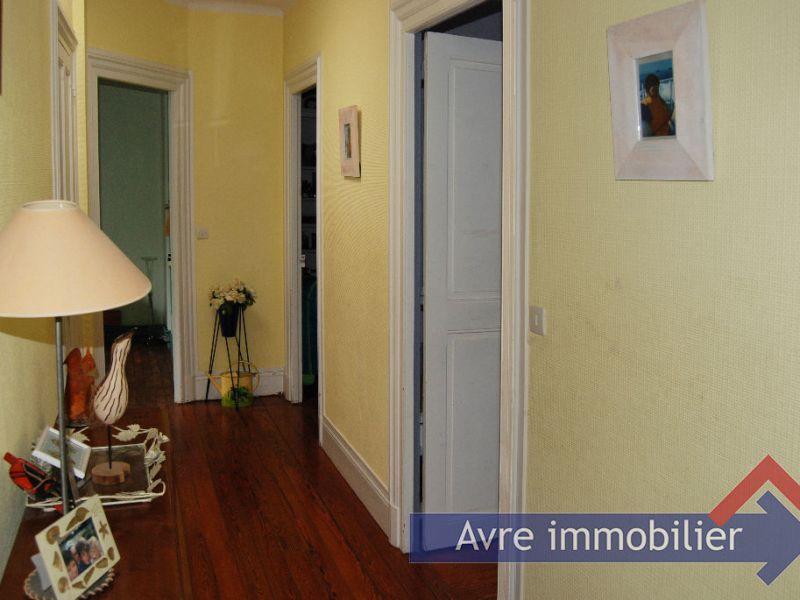 Vente maison / villa Verneuil d'avre et d'iton 335000€ - Photo 12