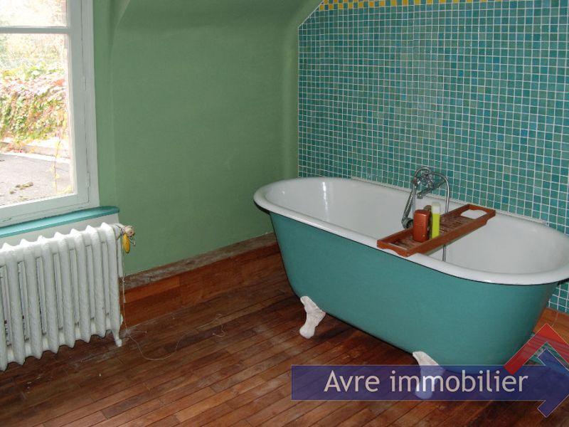 Vente maison / villa Verneuil d'avre et d'iton 335000€ - Photo 14