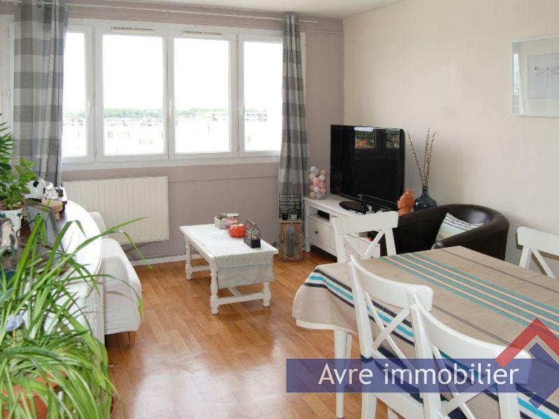 Vente appartement Tillieres sur avre 58500€ - Photo 1