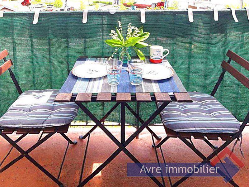 Vente appartement Tillieres sur avre 58500€ - Photo 5