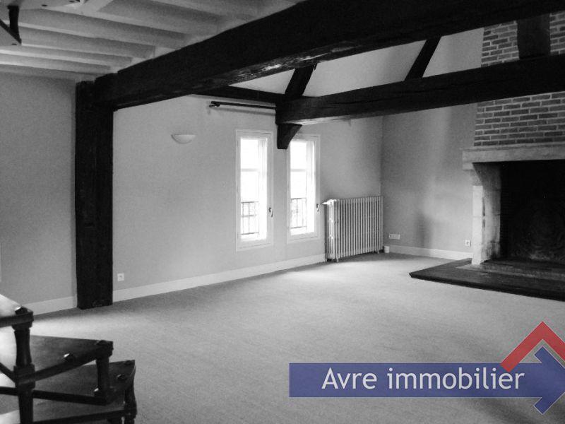 Vente appartement Verneuil d avre et d iton 174000€ - Photo 1