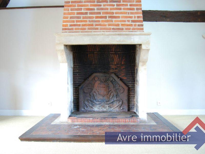 Sale apartment Verneuil d avre et d iton 174000€ - Picture 2