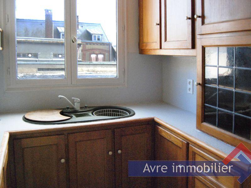 Vente appartement Verneuil d avre et d iton 174000€ - Photo 3