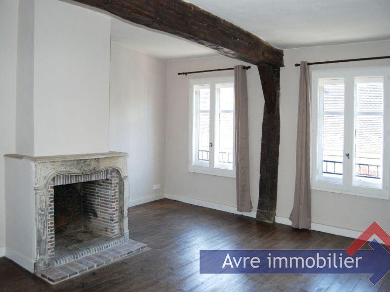 Sale apartment Verneuil d avre et d iton 174000€ - Picture 6