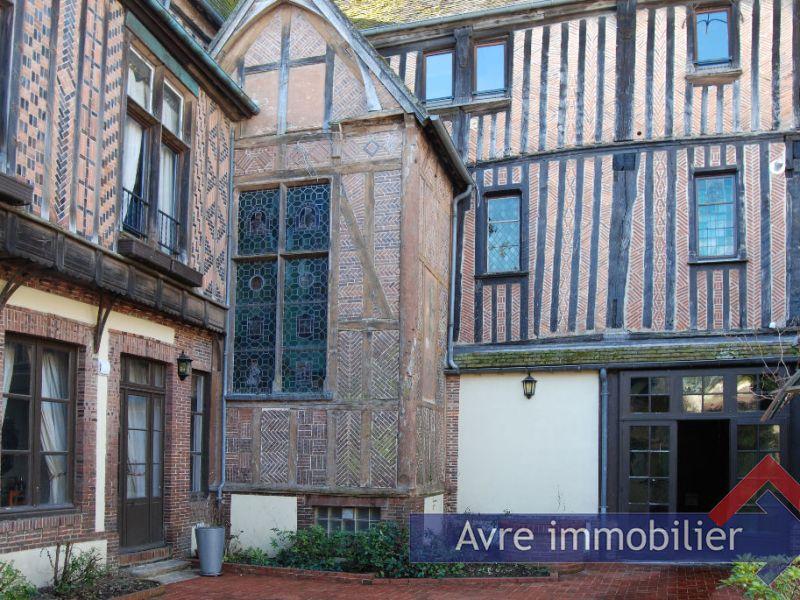 Vente appartement Verneuil d avre et d iton 174000€ - Photo 7