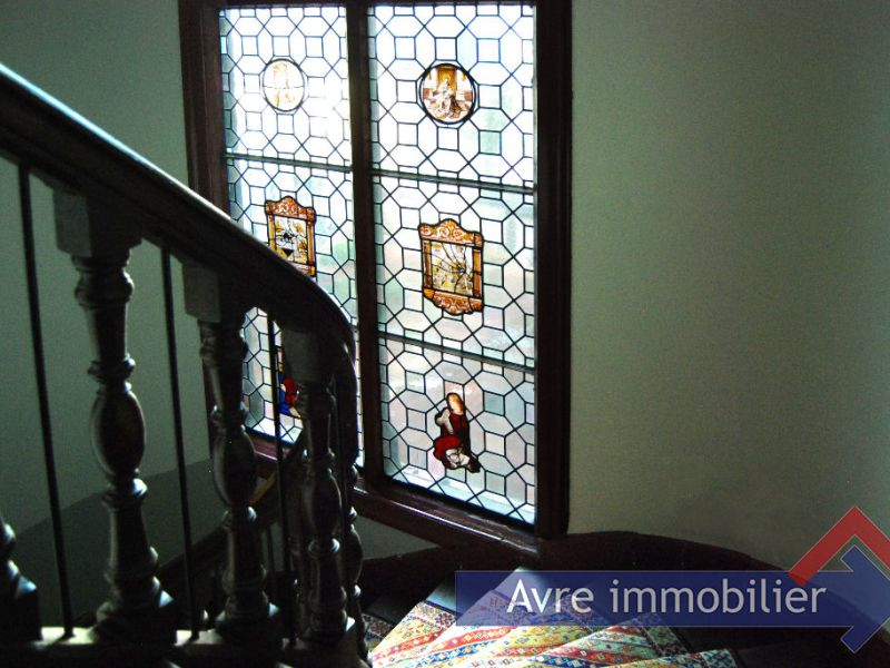 Sale apartment Verneuil d avre et d iton 174000€ - Picture 8